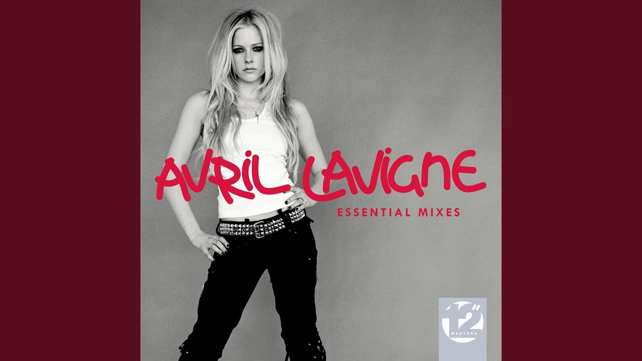 Girlfriend (Junkie XL Extended Mix) - Avril Lavigne