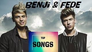 Le canzoni più belle di Benji & Fede   TOP 10 Benji & Fede SONGS