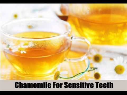 6 Best Ways To Deal With Sensitive Teeth Naturally