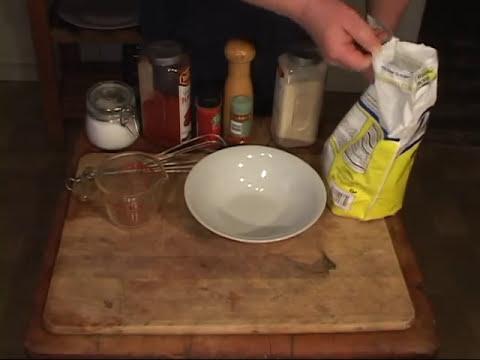 Kansas City Dry Rub recipe by the BBQ Pit Boys