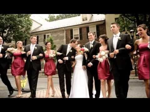 Northeast PA Wedding DJ with Photobooth and Uplighting