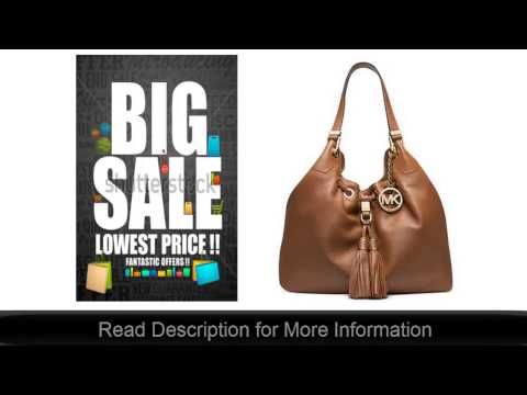 329a29edc5 Camden Large Drawstring Shoulder Tote by MICHAEL Michael Kors Best Price  Online Deal