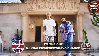 Top 40 Songs of The Week - May 20, 2017 (UK BBC CHART)