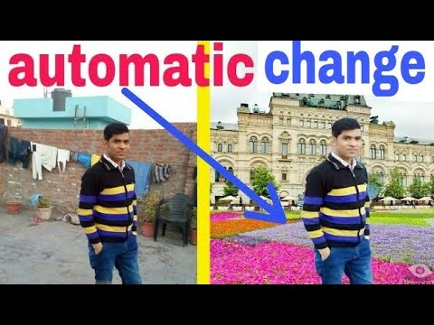 how to change photo background in android | photo me background kaise badle