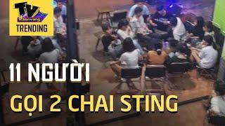11 thanh niên vào quán gọi chung 2 chai nước, chủ quán - 'ĐỂ CHO LÀM ĂN VỚI CHỨ'