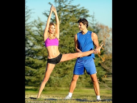 Fitness Trainer! How to Flirt With Your Clients!!!