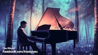 Nhạc Thư Giãn, Nhạc Piano Không Lời Nhẹ Nhàng Giúp Ngủ Ngon