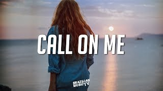 Eric Prydz - Call On Me (Evokings Remix)