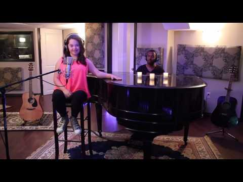 ALL OF ME- COVER BY MADISON TEVLIN