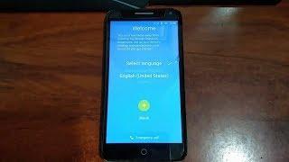 FRP Bypass Alcatel 6055U Idol 4 , Alcatel Fierce 4 Nueva