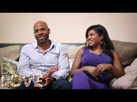 How Celibacy Helped Bring Kelvin and Edwina Closer Together | Black Love | Oprah Winfrey Network