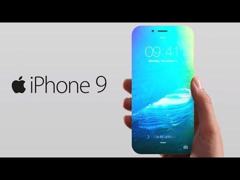 iPhone 9 - Ultra Thin
