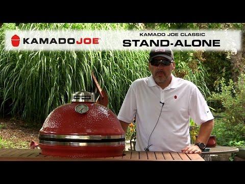 Kamado Joe - Classic Stand-Alone Model