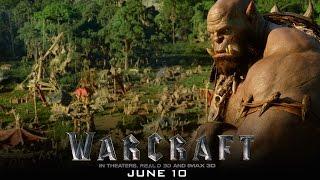 "Warcraft - Featurette: ""Orc Camp"" (HD)"