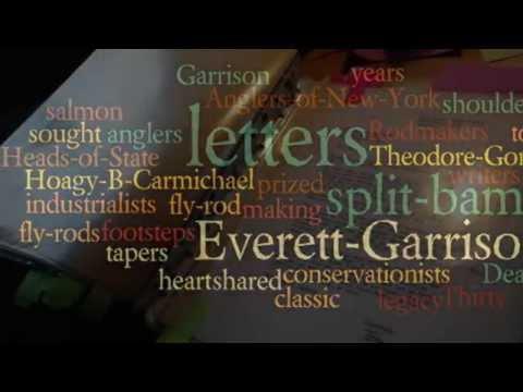 Letters to Everett Garrison