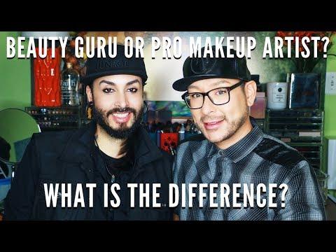Makeup Artist or Makeup Expert | Beauty Guru or Professional Makeup Professional | mathias4makeup
