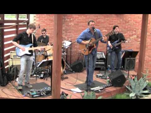 Layla cover by Vic Duncan Band at DEBC
