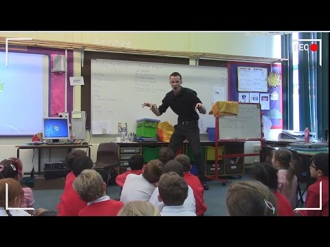 A day in the life of a primary education student at Birmingham City University