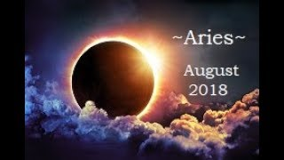 WEEKLY ARIES : Damage control required urgently!