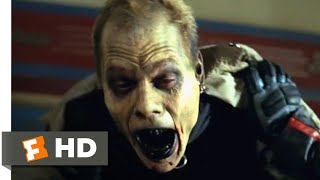 Land of the Dead (2005) - Liquor Store Slaying Scene (3/10) | Movieclips