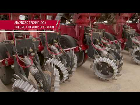 Introducing the 2140 Early Riser® Pivot Fold Planter