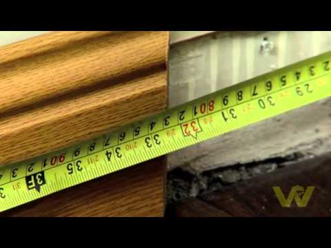 How to Fit Skirting Boards