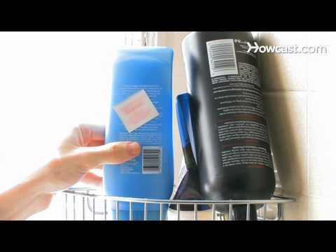 How to Choose a Men's Shampoo