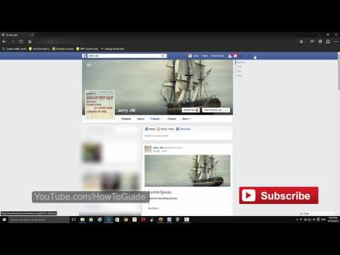 Facebook  - How to turn off FB Video Autoplay ?