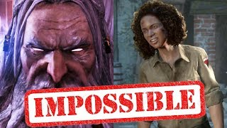 10 video game bosses that are literally impossible to beat
