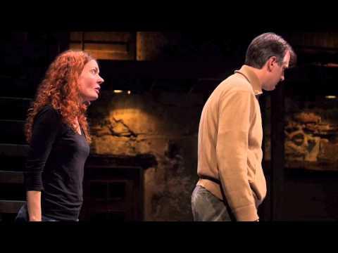 Macbeth: Act 1, scene 7 rehersal