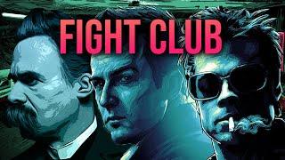 Fight Club \u0026 Nietzsche: Overcoming Emasculation