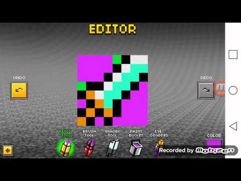 Pixel Gun 3D: How to make your own clan!