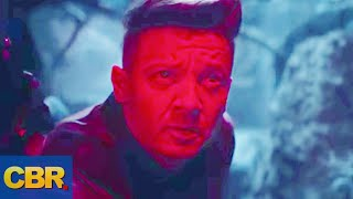 Download The Real Reason Why Ronin Comes Back For Marvel Avengers Endgame Video