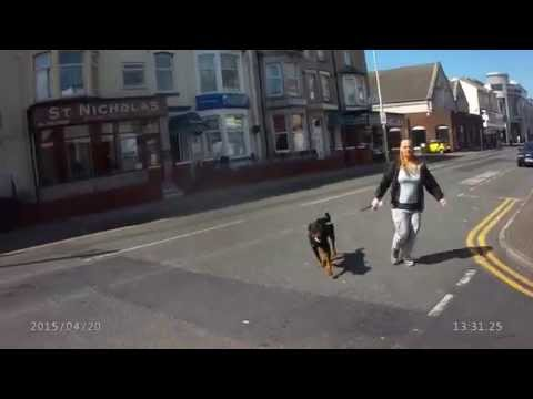 ..trip to Blackpool after work !