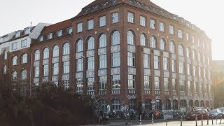Meet the startups building community at Factory Berlin