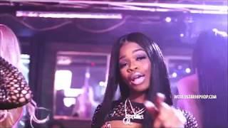 City Girls - Twerk ft. Cardi B [FANMADE VIDEO]