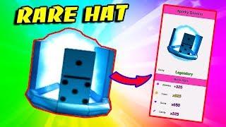 Bubble Gum Simulator Rarest Hat Videos 9tubetv