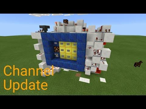 Channel Update