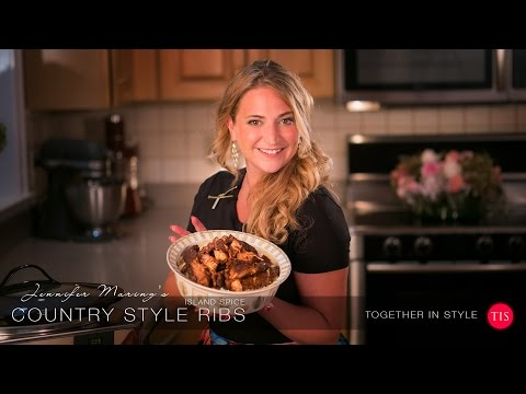 Country Style Ribs Recipe