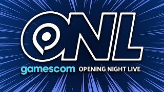 Gamescom 2019 Opening Night Live Hosted By Geoff Keighley