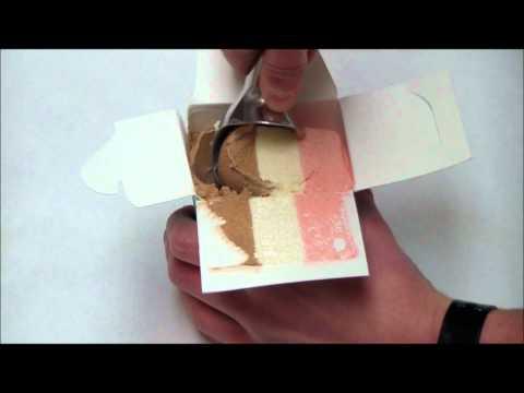 Cedar Crest Neapolitan Ice Cream