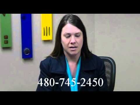 Child Support & Parenting Time Help - Phoenix Arizona Divorce Attorney - Client Testimonial