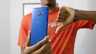 HTC U Ultra Rant: Skip this One!