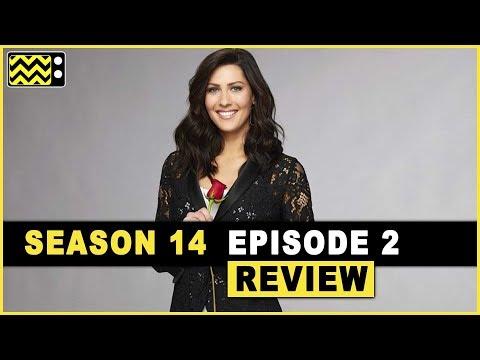 The Bachelorette Season 14 Episode 2 Review & Reaction | AfterBuzz TV