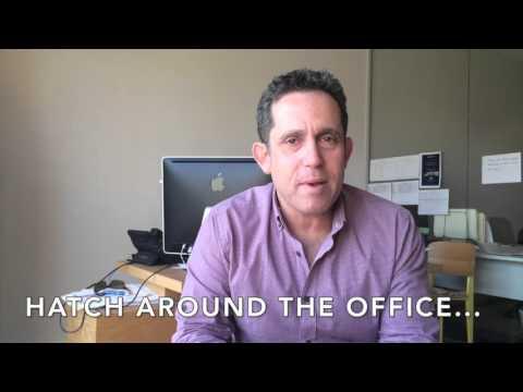 Refer A friend Winner Announcement - Hatch Financial Services