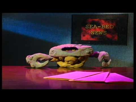 Lob Stories - Under Sea Coral Society - Rob Martin