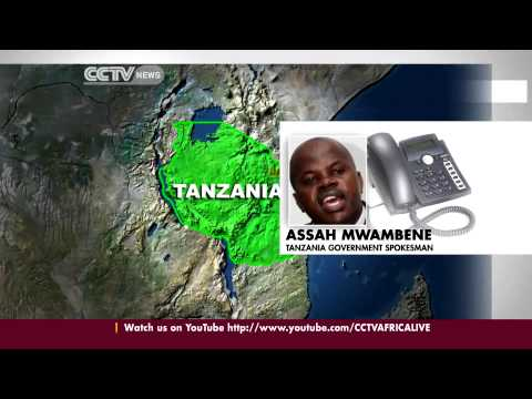 Tanzania's crackdown on illegal immigrants