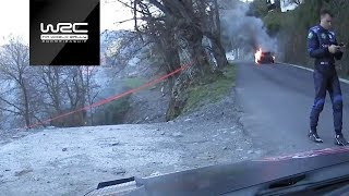 WRC 2 - Corsica linea - Tour de Corse 2019: Event Highlights