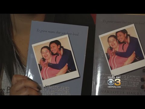 Love It: Daughter Finishes Mother's Book About Coping With Grief After Death
