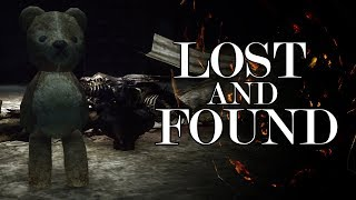 New Vegas Montages: Lost And Found